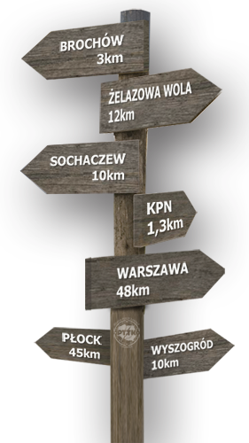drogowskazOsada